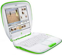 apple-history.com / iBook/iBook SE (FireWire)