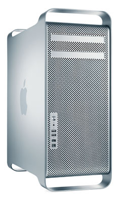 Apple History Com Mac Pro Early 2008